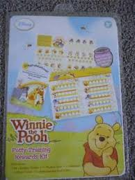 Jake And The Neverland Pirates Potty Chart Winnie The Pooh Potty Toilet Training Rewards Stickers