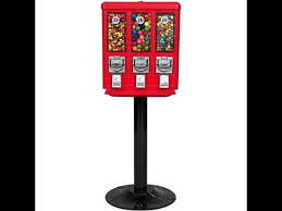 Gumball Vending Machine Business Classy How To Run A Vending Machine Business YouTube