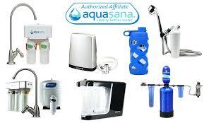 aquasana countertop water filter review reviews