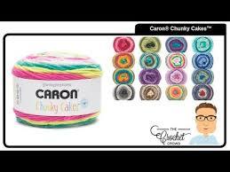 Caron Cakes Color Chart Caron Chunky Cakes Preview