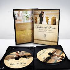 Wedding Dvd Template Wedding Dvd Cover And Label Template Bundle Vol 1 Cover Dvd