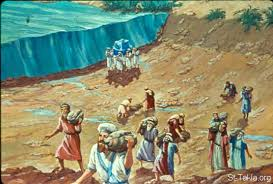 Image result for Jordan River in the bible