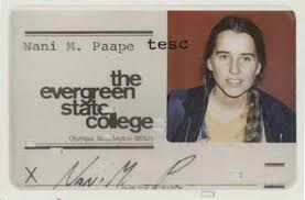 Notes Evergreen The Class College State