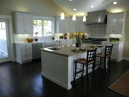 dark wood floor kitchen white kitchen cabinets and dark wood floors dark wood floor with dark dark wood floor kitchen
