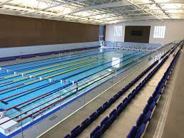 50m pool at Alan Higgs Centre now open!