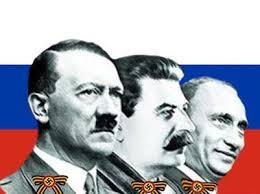 Демонизация Сталина - один из способов атаки на Россию, - Путин - Цензор.НЕТ 6921