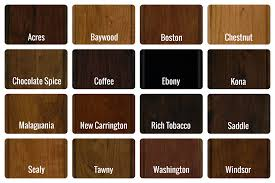 sample color stains on maple wood maple wood color o50 wood