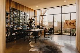 omer arbel office 270. Omer Arbel Office 270. Fine 1980s Contemporary Home Undergoes Restoration For Globetrotting Homeowner The 270