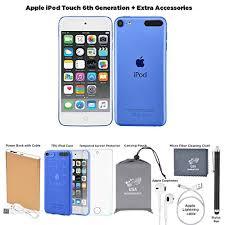 Ipod Classic Generations Chart Apple Ipod Touch 7th Generation Amazon Com