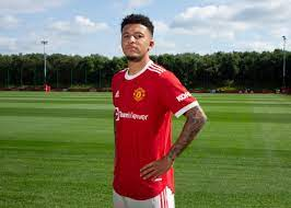 Manchester United sign Jadon Sancho from Borussia Dortmund for £73m