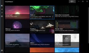 live animated desktop to Windows 10 ...