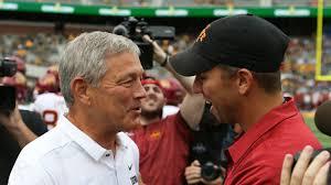 Cy-Hawk football breakdown: Iowa-Iowa State game, from plus to ...