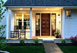 outside lighting ideas. Porch Lighting Ideas Light Image Of Simple Hanging Front Exterior Door Outside