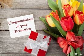 Congrats On Your Promotion Congratulations On Your Promotion Quote With Images