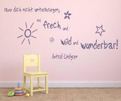 Wandtattoo Fürs Kinderzimmer 68143 58x27 Cm Zitate Zitate Astrid