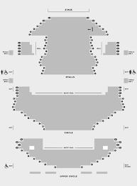 Keynes Theatre Seating Chart Barry Humphries 2013 Teg Dainty