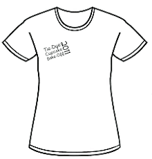 How To Draw Girl Shirts Shirt Drawing Template Getreach Co