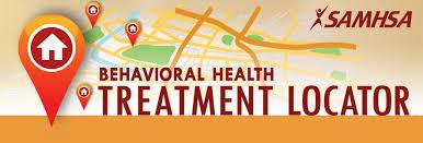 samhsa behavi health treatment locator