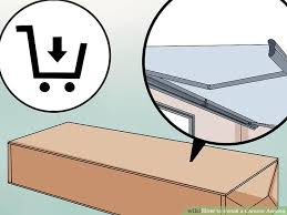image titled install a camper awning step 1
