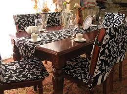 stylish dining room chair back covers for your home chocoaddicts dining room chair back covers prepare