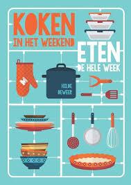 Koken voor de hele week
