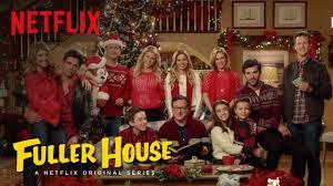 fuller house netflix. Plain Netflix In Fuller House Netflix I