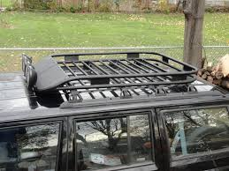 Build your own Roof Rack for $70 - JeepForum.com | How to's ...
