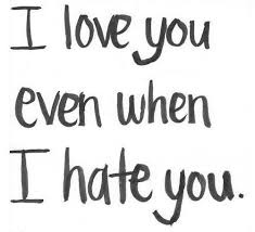 Love Hate Quotes Gorgeous Short Quotes Sayings Love Hate You Inspirational Pictures