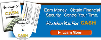 work from home handwriting jobs handwriting work write on would you like to work from home as a hand writer