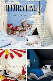 decorate bedrooms. Simple Decorate Getting Your Child Involved In A Summer Bedroom Makeover Project Will Give  Him Real Sense On Decorate Bedrooms