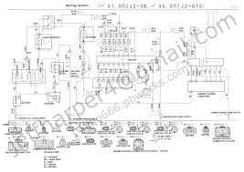 srdet wiring harness diagram wiring diagram and hernes s14 sr20det into s13 240sx swap
