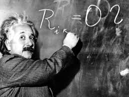 Albert Einstein Famous Quotes Mesmerizing Misattributed Quotes Business Insider