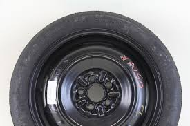 Toyota Corolla 03-15 Spare Tire Wheel Donut Firestone T125/70R16 ...