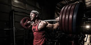 bradley martyn shares tips on bulking up