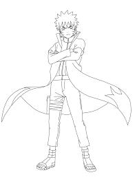 Naruto Hokage Line By Naruttebayo67 On Deviantart