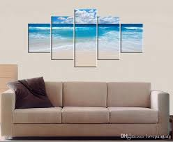 unframed canvas prints sea sandy beach white clouds sydney opera house waterfall tree green plants modern city dubai picture 5 pieces canvas wall art wall  on 5 piece canvas wall art trees with unframed canvas prints sea sandy beach white clouds sydney opera