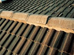 myh ed ridge tiles