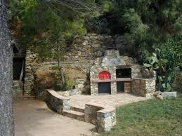 Aménagement Extérieur Pour La Cour, La Terrasse Ou Le Jardin : Amenagement Barbecue  Carrelage