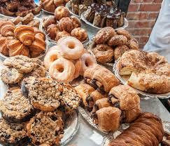Best Bakeries In Los Angeles Cbs Los Angeles