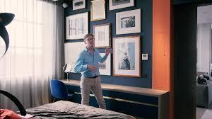bedroom room design. Designers At Home: Be Inspired By Daniel Hopwood\u0027s Bedroom Project Room Design E