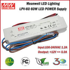 waterproof led power supply 12v 60w, waterproof led power supply Mean Well Lpv 60 12 Wiring Diagram waterproof led power supply 12v 60w, waterproof led power supply 12v 60w suppliers and manufacturers at alibaba com