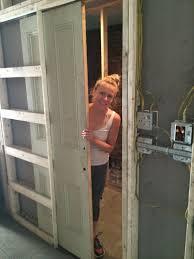 bathroom pocket doors. Image Bathroom Pocket Doors O
