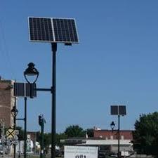 The Meeco Groupu0027s Presentation Of Sun2light  Solar LED Street Lightiu2026Solar Street Light Brochure