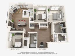 High Quality 2 Bedroom Apartments St Louis Mo New The Orion Rentals St Louis Mo Ideas