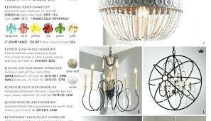 full size of small grey beaded chandelier shades with bead wood mesmerizing classic of light in