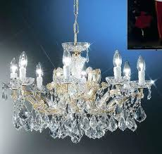8 light crystal chandelier maria 8 light crystal chandelier lighting gracelyn 8 light crystal chandelier by