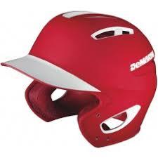 Demarini Softball Batting Helmets Anthem Sports