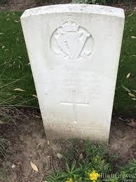 ALBERT HAWTHORNE Rank: Rifleman Service... - Maghaberry History | Facebook