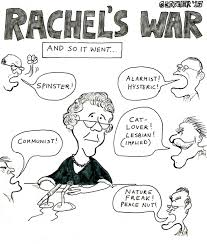rachel s war sierra club rachel s war