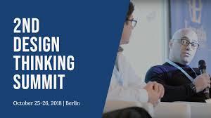 Design Thinking Training Vancouver 3rd Design Thinking Summit 2019